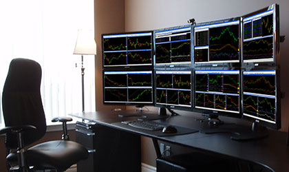 Stock trading systems for sale